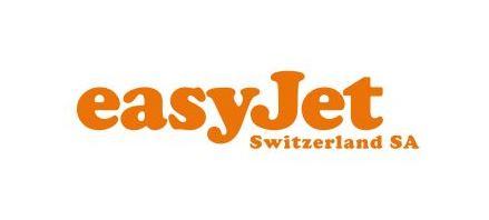 EasyJet Switzerland