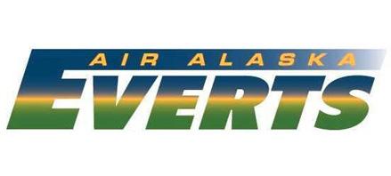 Everts Air Alaska