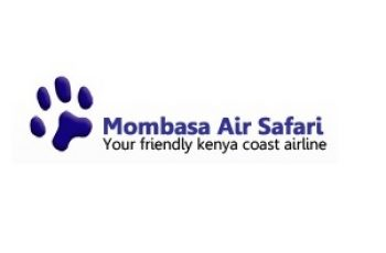 Mombasa Air Safari